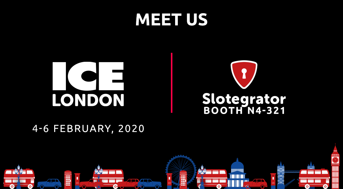 Slotegrator Will Be Exhibiting at the Large Exhibition ICE London
