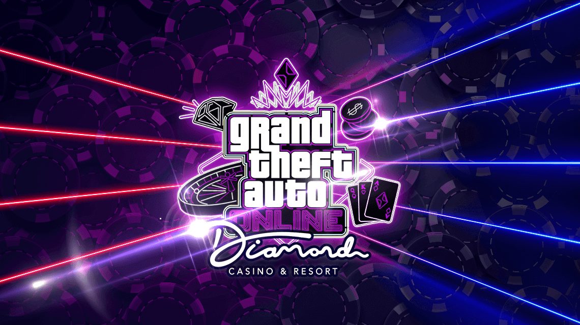 Grand Theft Auto V's Casino Update Banned in Over 50 Countries