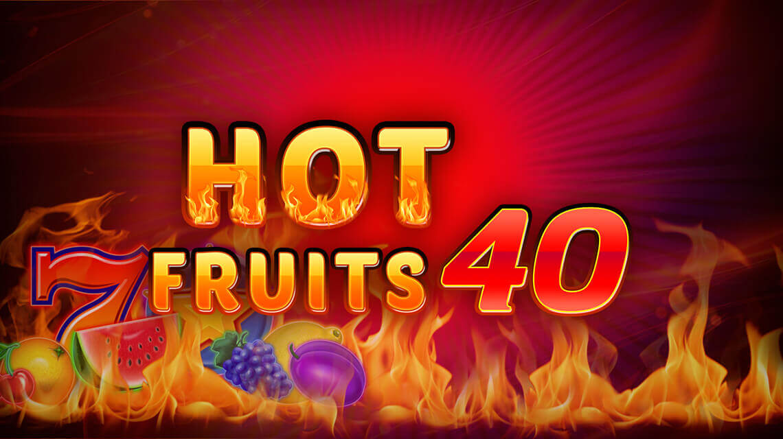 Amatic Brings More Sweetness in Hot Fruits 40 Slot
