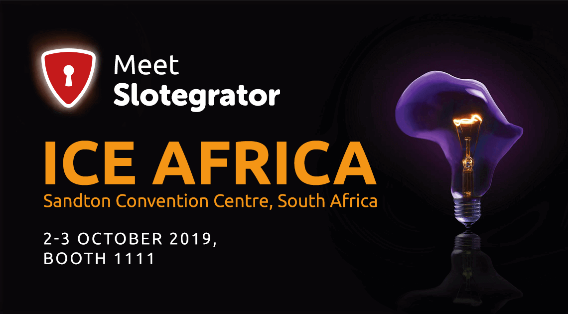 Slotegrator Will Explore a New Gaming Market at ICE Africa