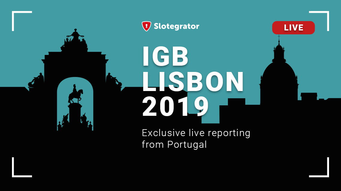 Live Reporting from iGB Affiliate Lisbon 2019