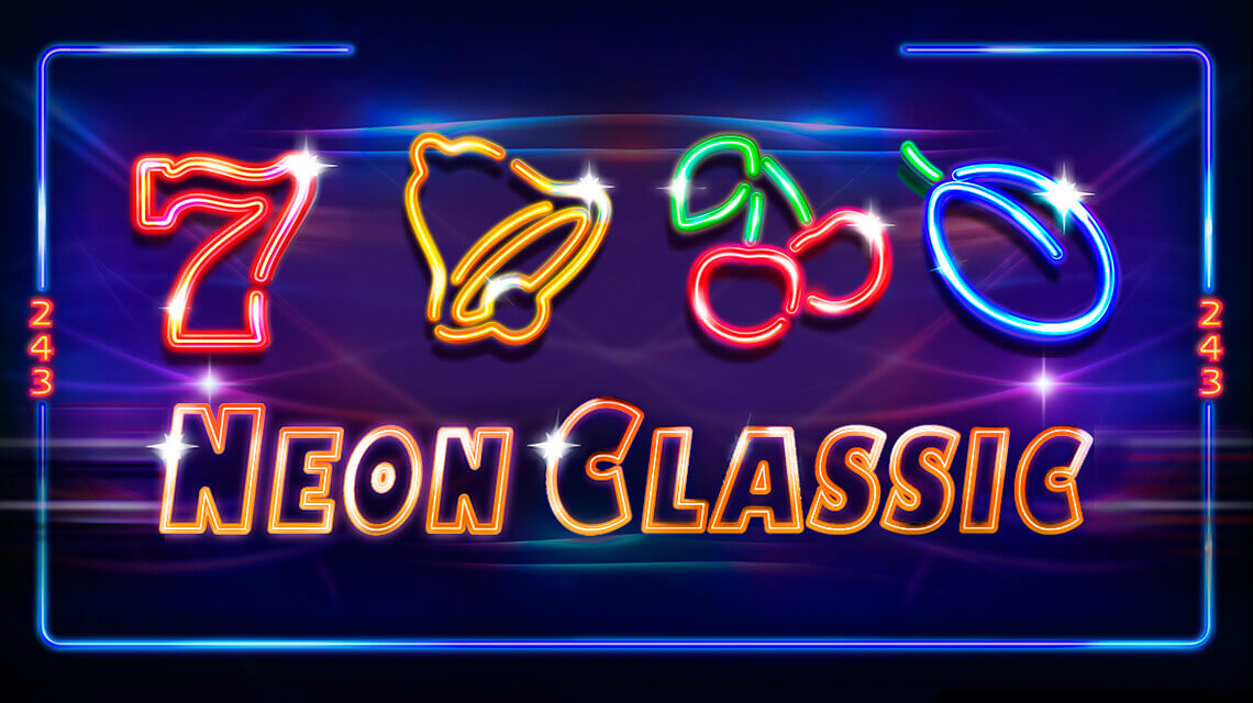 Neon Classic: New Fairy-Play from Platipus Gaming