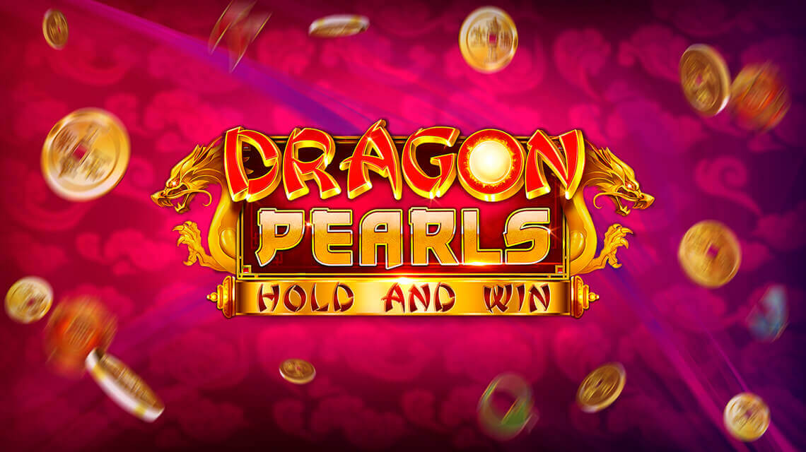 How to find magic Dragon Pearls: Hold&Win − new slot from Booongo