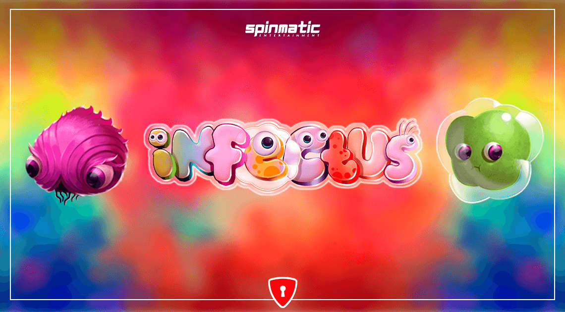 New game Infectus from Spinmatic