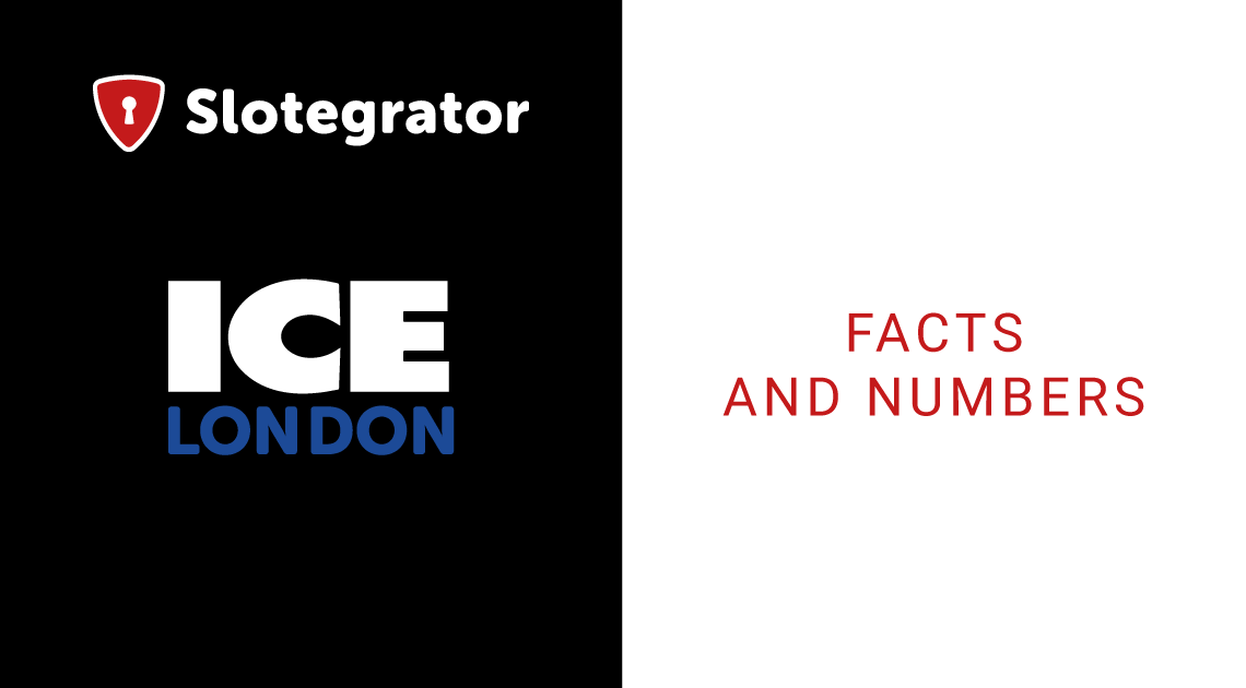 ICE London: Facts and Numbers