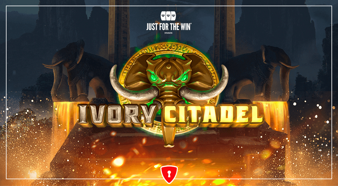 New Game From Just for the Win: Ivory Citadel