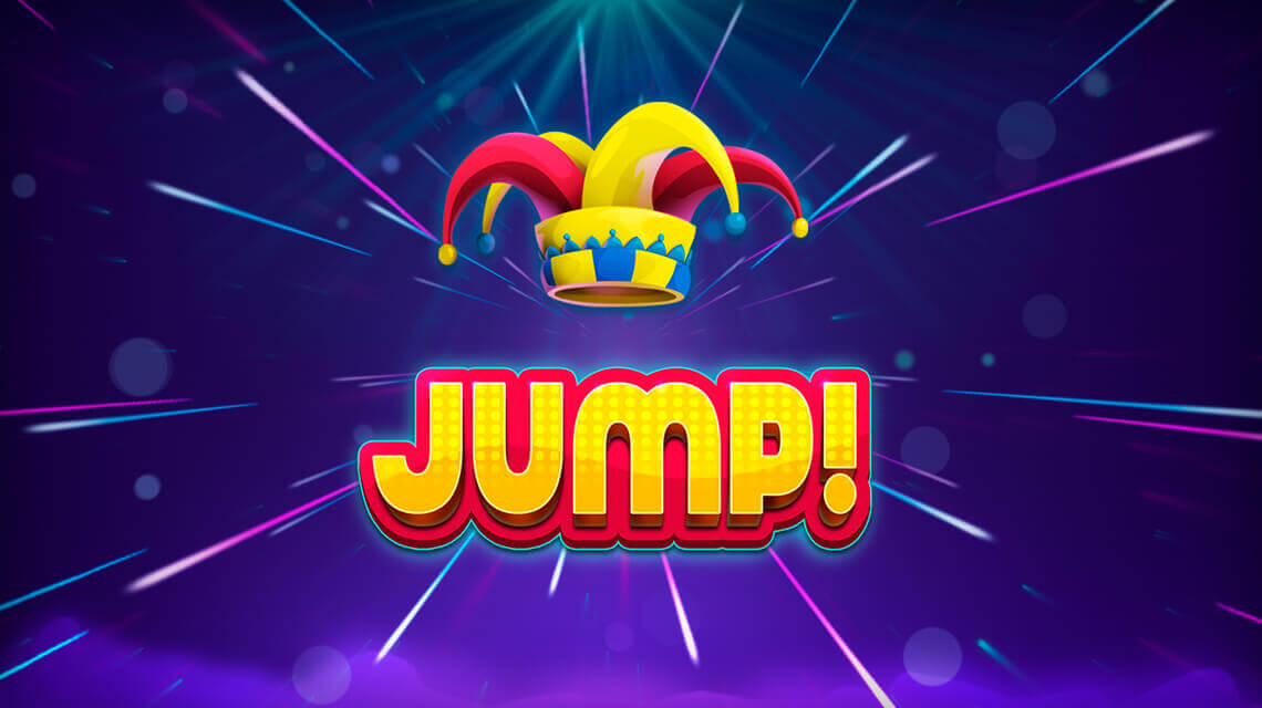 Timeless Casino Classics: Jump! Video Slot from Habanero