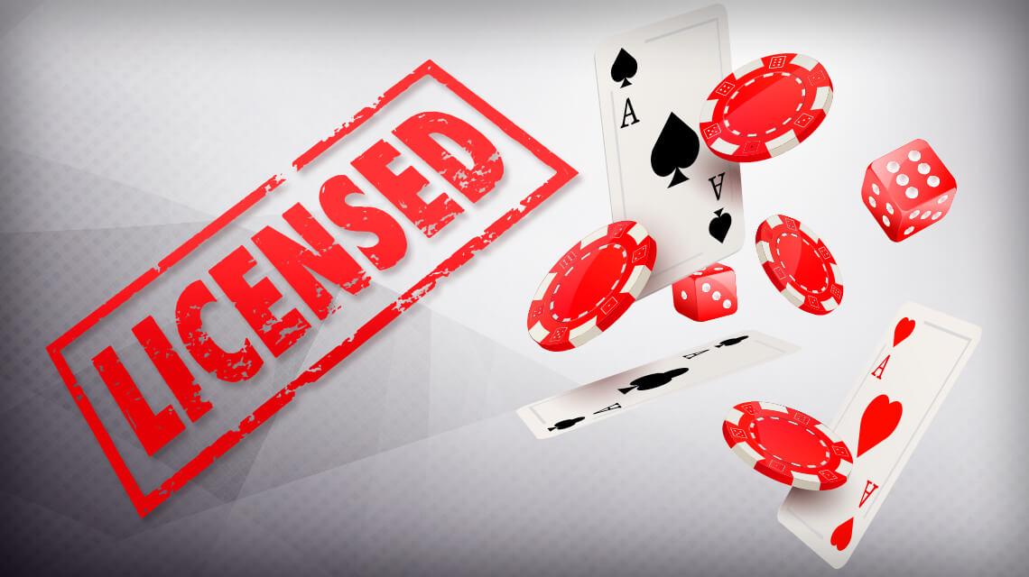 как работает казино в самп