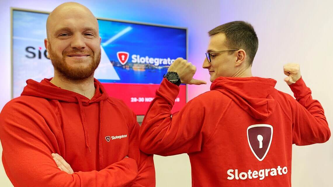 Slotegrator takes stock of 2018