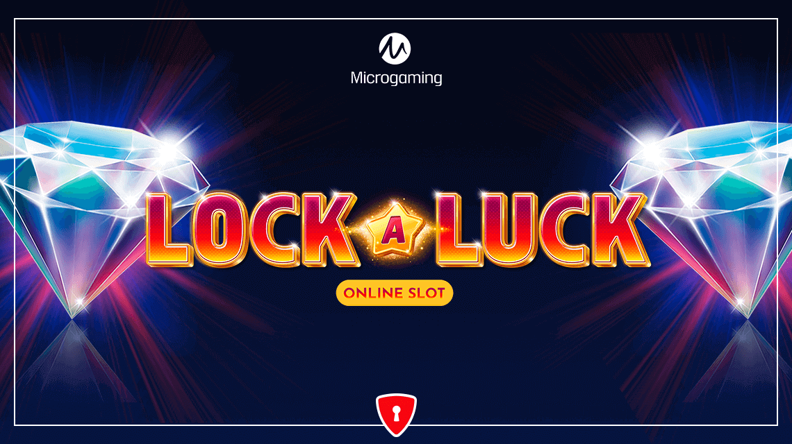 A New Slot from Microgaming - Lock a Luck