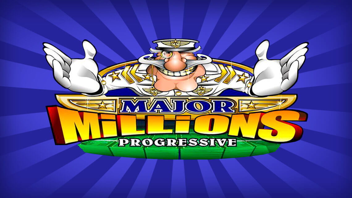 Briton Hit Huge Jackpot on Microgaming's Slot