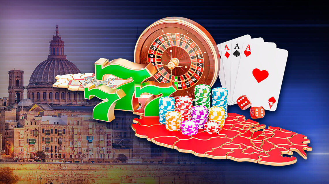 Malta Enacts New Gambling Law