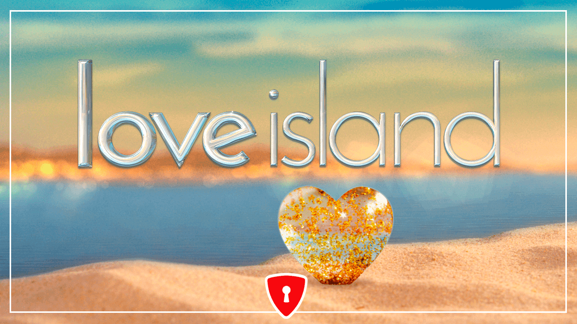 New slot from Microgaming – Love Island