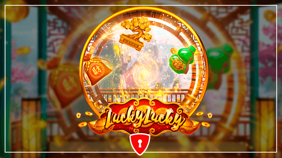 Habanero Released the Lucky Lucky Game