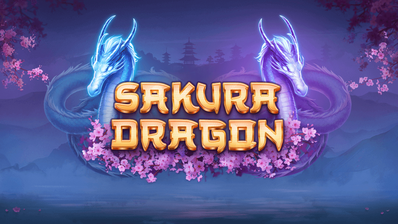 Playson Has Released New Slot – Sakura Dragon Is Out
