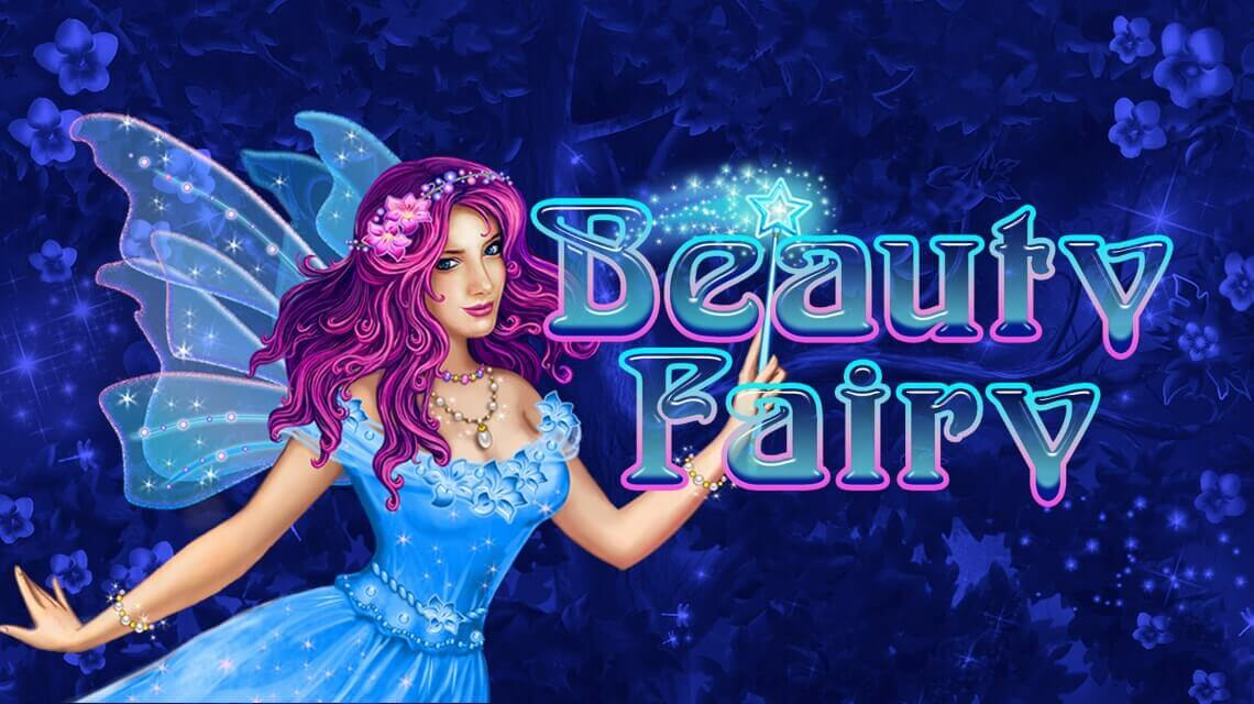 Amatic Takes Gamblers into Beauty Fairy Video Slot