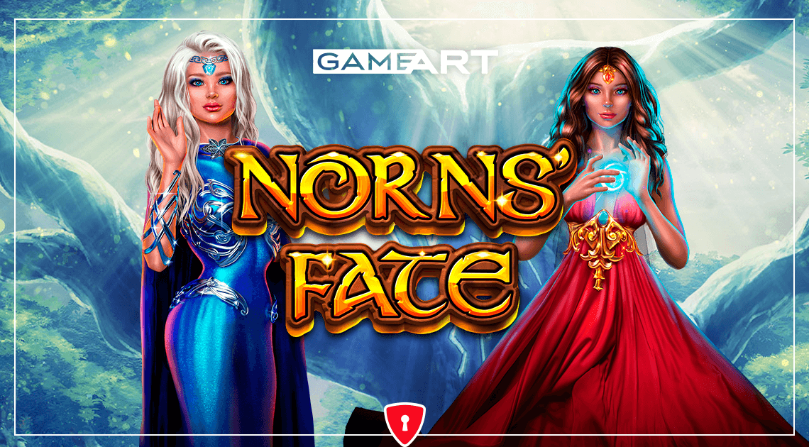 Norn's Fate is the Adventurous New Slot From GameArt