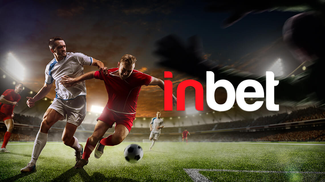 Specially for World Cup 2018 New Betting Game Penalty from InBet