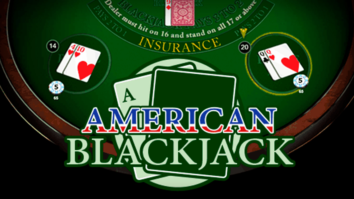 Play New Table Game from Habanero - American Blackjack