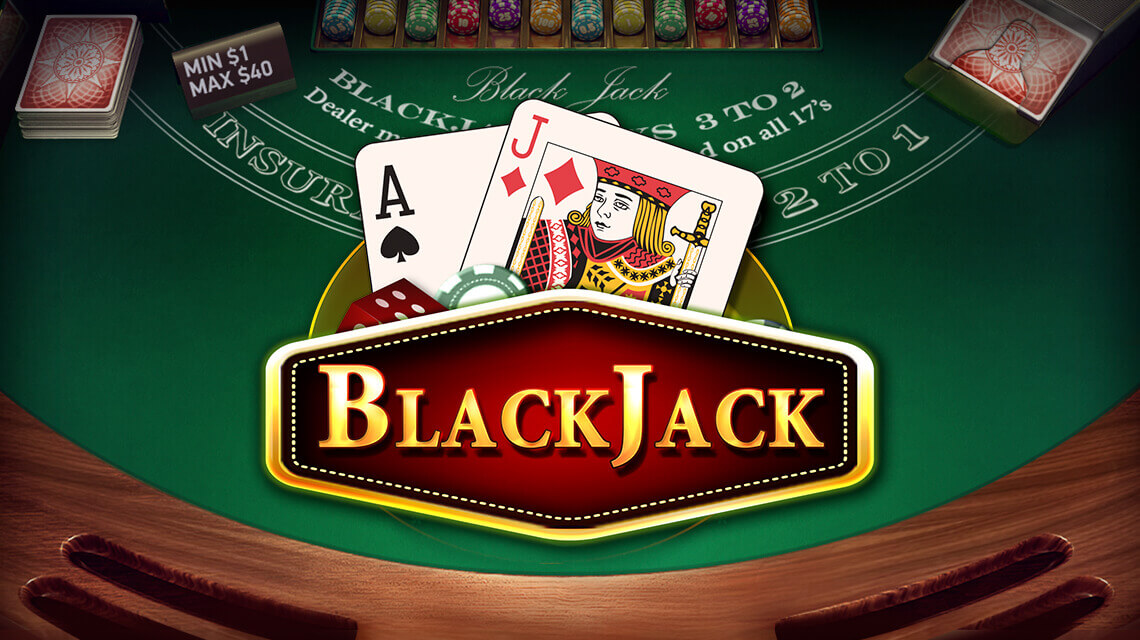 Beat the Dealer in New Blackjack Games from Platipus Gaming