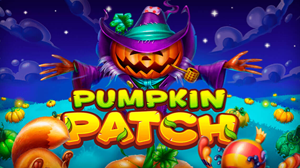 Trick or Treat yourself this October with Pumpkin Patch from Habanero!