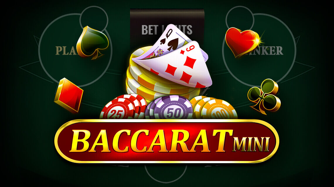 Overview of New Baccarat Mini from Platipus