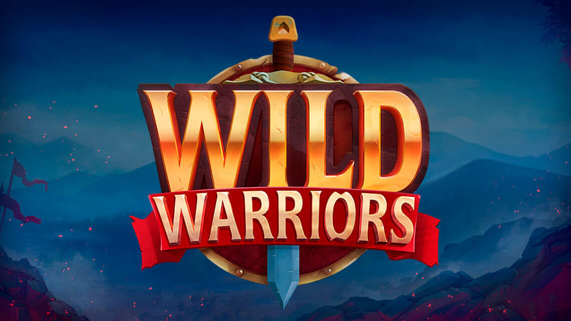 Review of Wild Warriors Online Slot by Playson