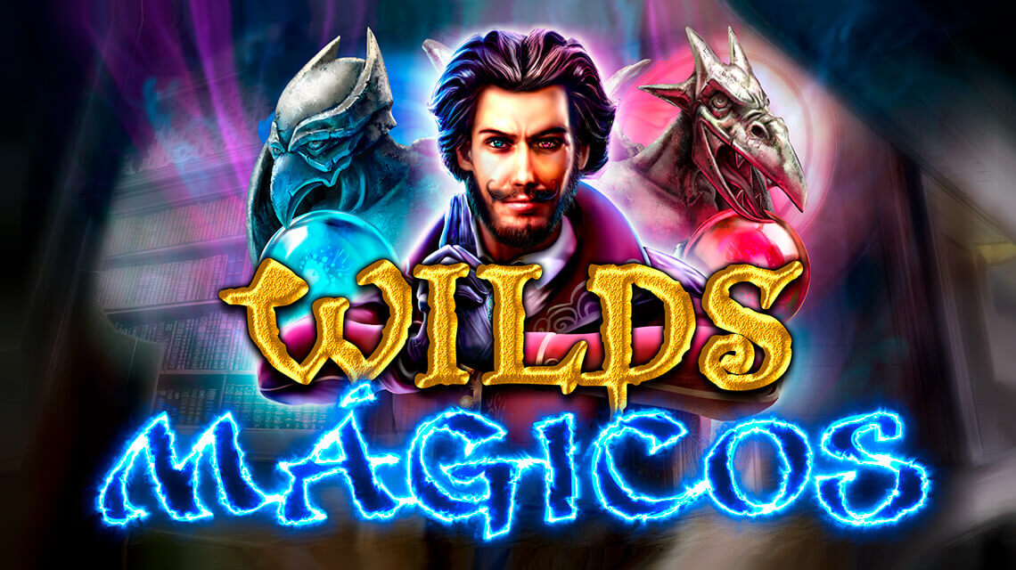 RedRake Brings Magic and Trick in New Online Slot Magic Wilds