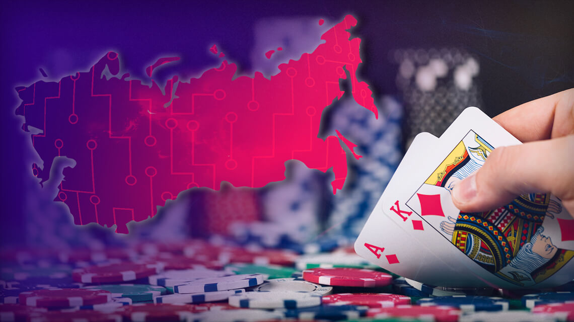 Overview of the CIS gambling market