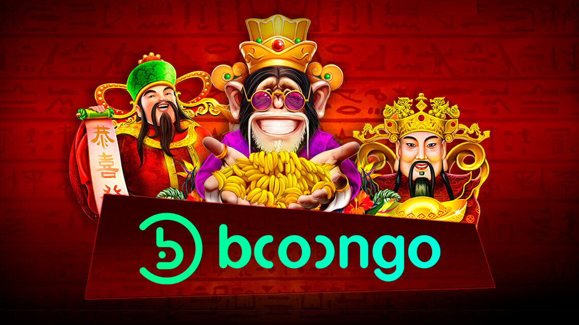 Booongo: review of the Austrian gambling developer