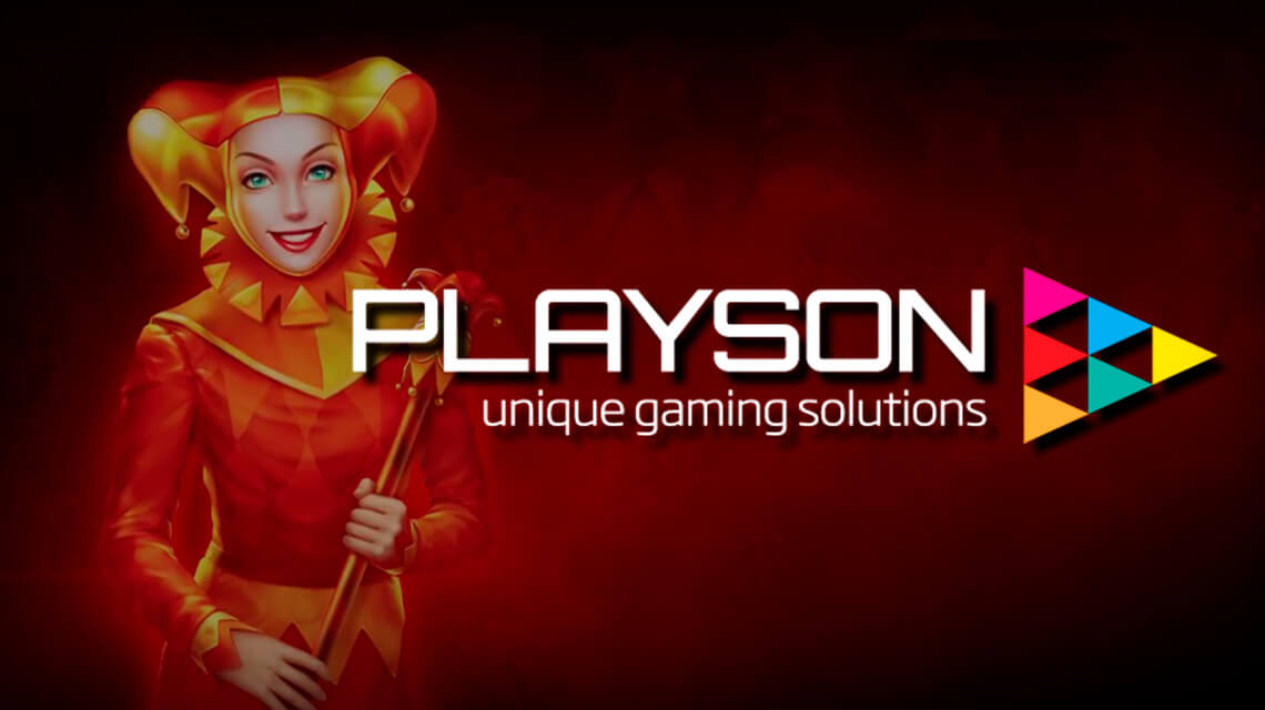 Playson Overview