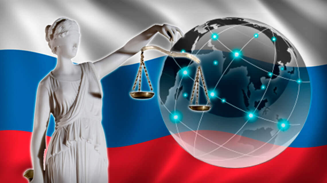 Prohibiting Money Transactions with Online Casinos: Review of the Russian Law 2018