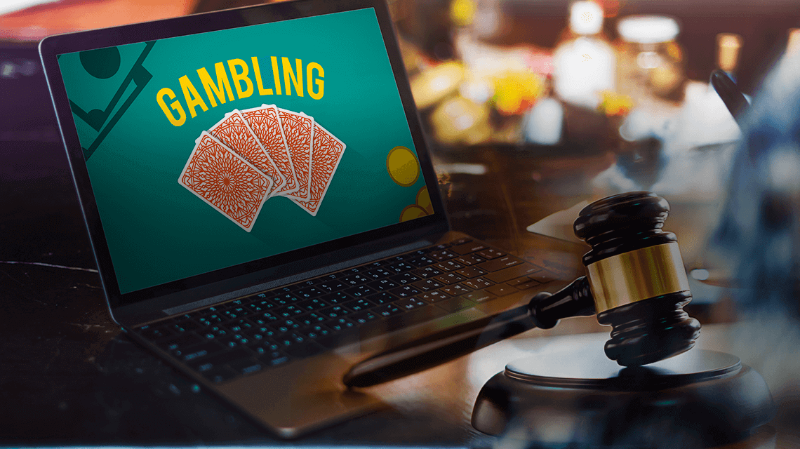 официальный сайт лицензия на онлайн казино