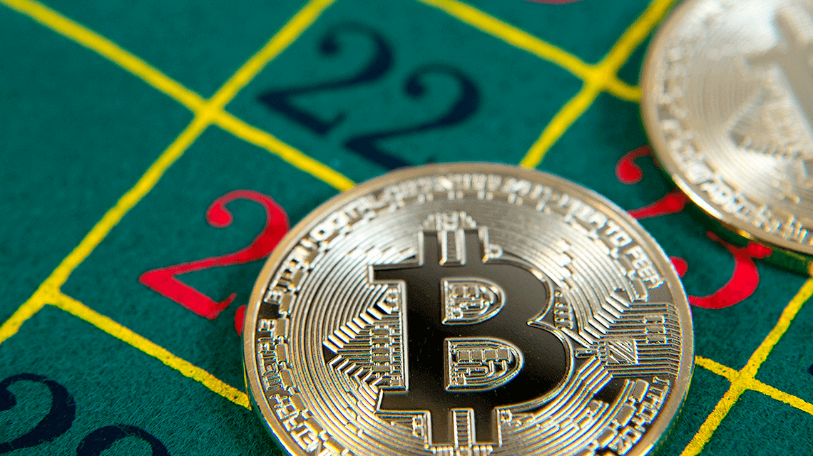Why Open a Bitcoin Casino in 2019?