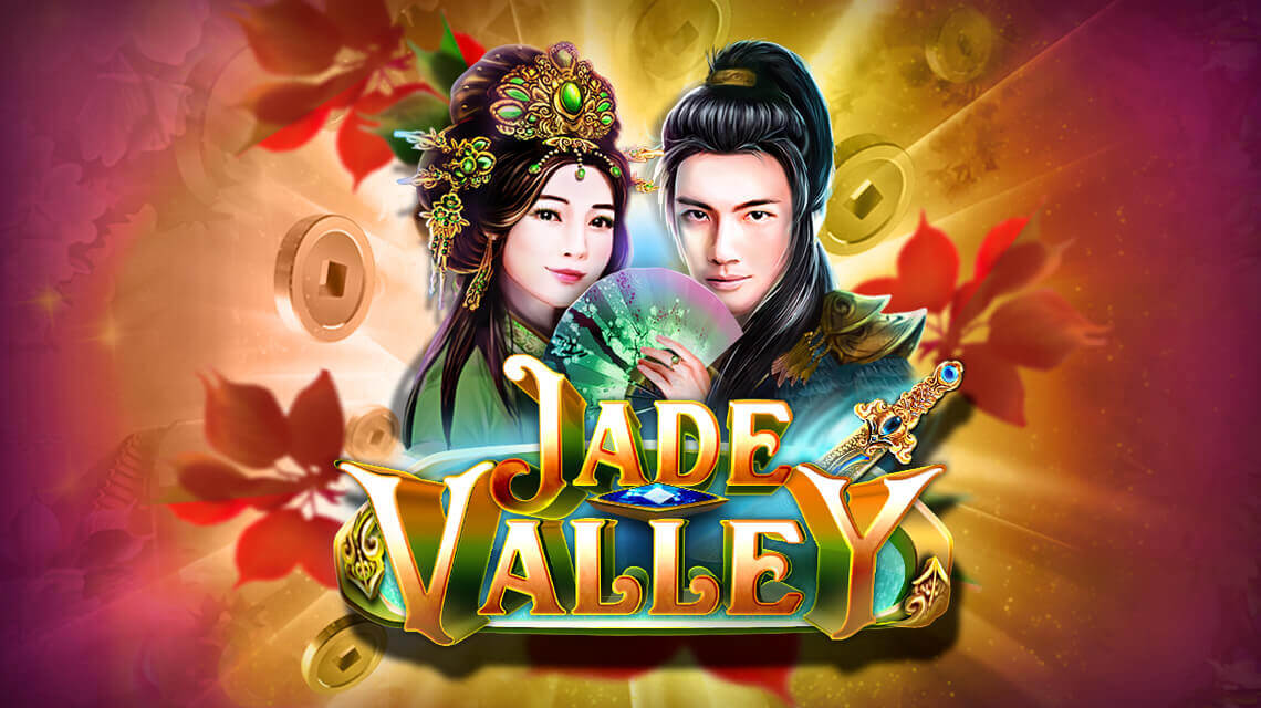 Platipus Gaming reveals new oriental video slot Jade Valley