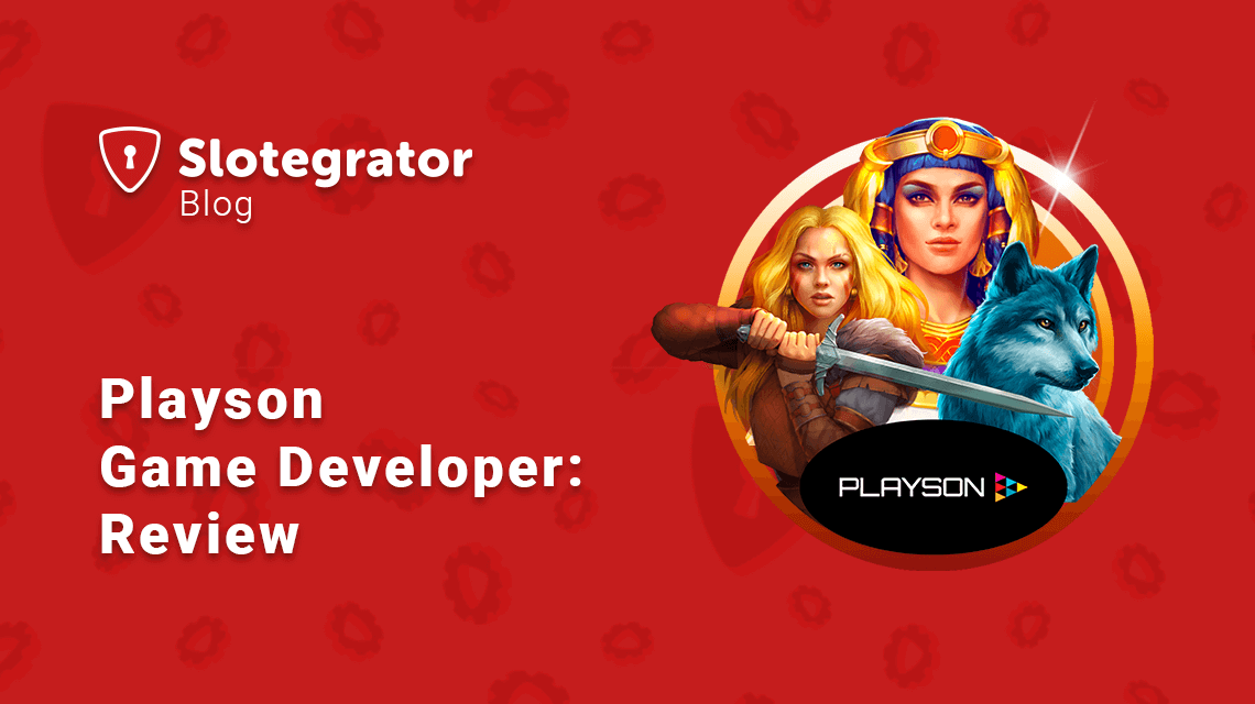 Playson Game Developer: Review