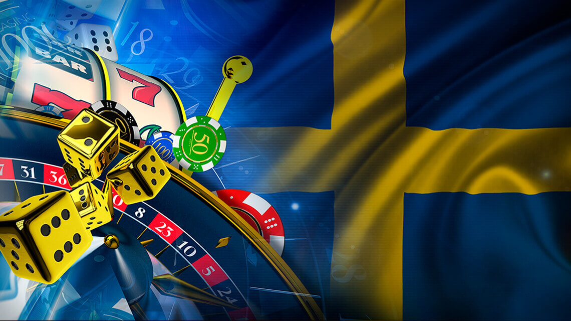 New Gambling Bill in Sweden
