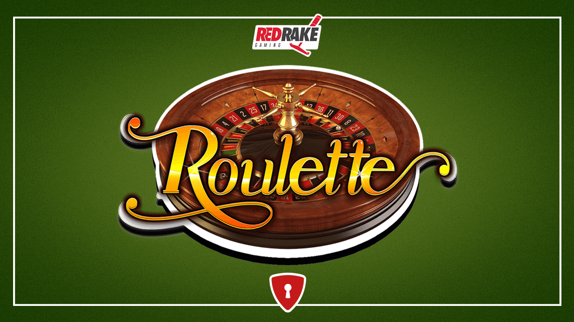 Try Four Popular Versions of a Classic with RedRake's new Game, Roulette