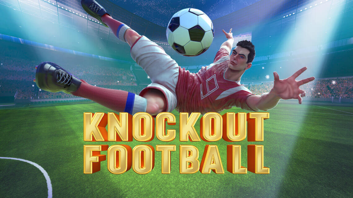 Habanero Presents Knockout Football