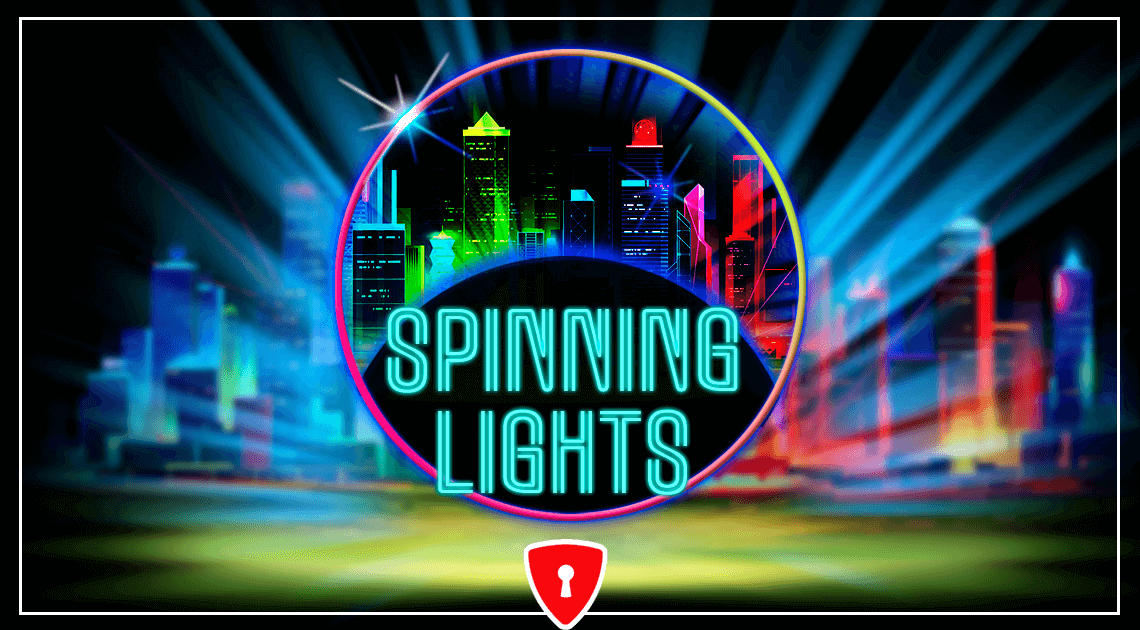 Feel the Night City Vibes with Spinomenal's New Slot Spinning Lights