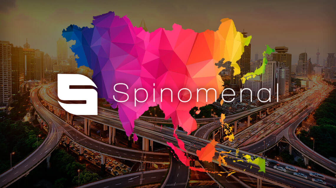 Spinomenal Enters Asian iGaming Market