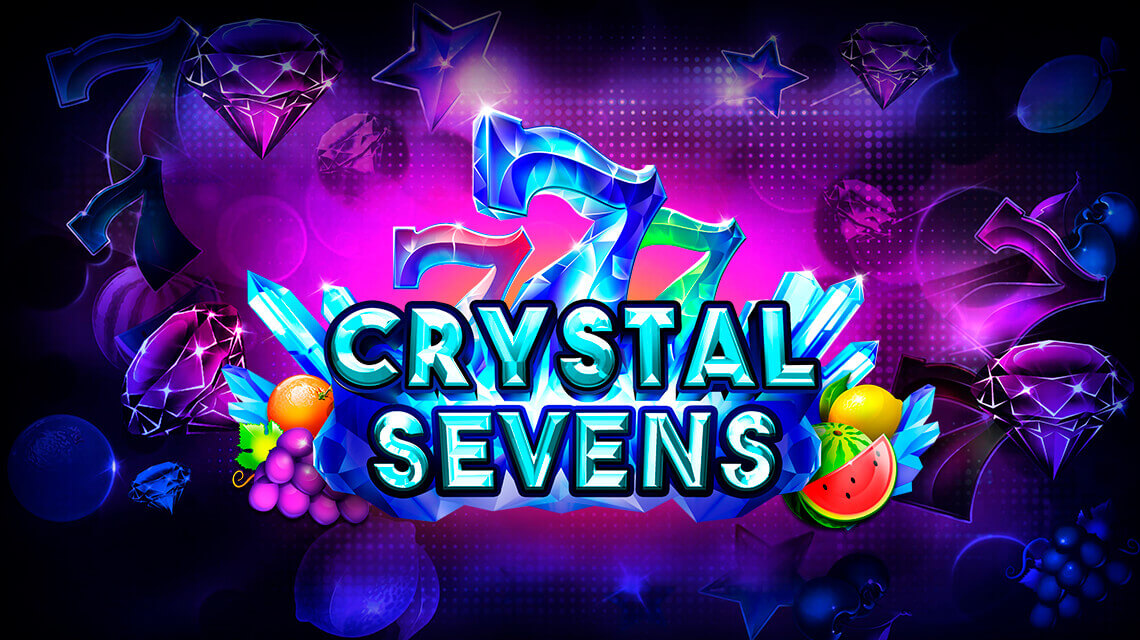 Crystal Sevens from Platipus Gaming as a new version of classic fruit machine