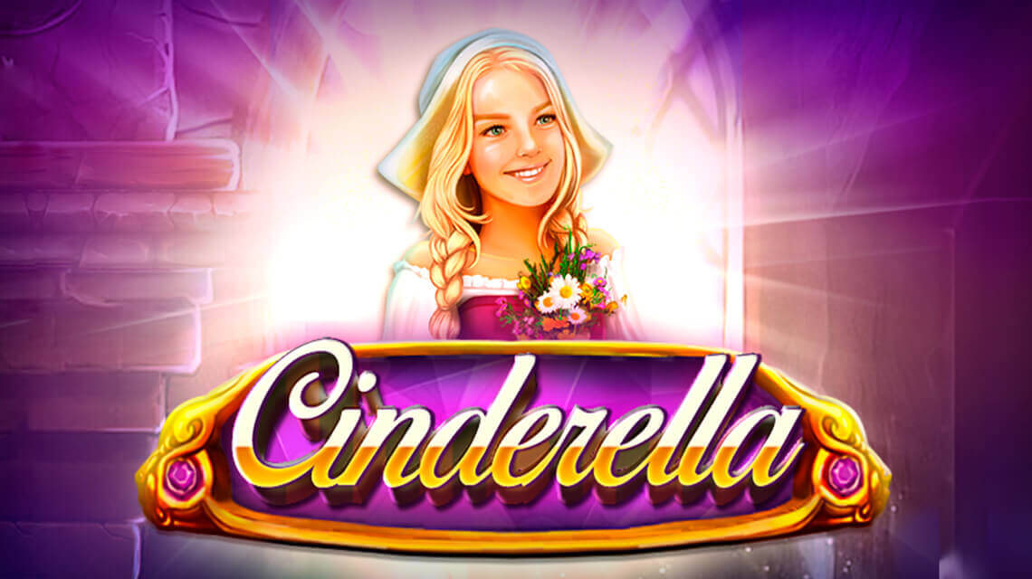 New Cinderella Story by Platipus Gaming