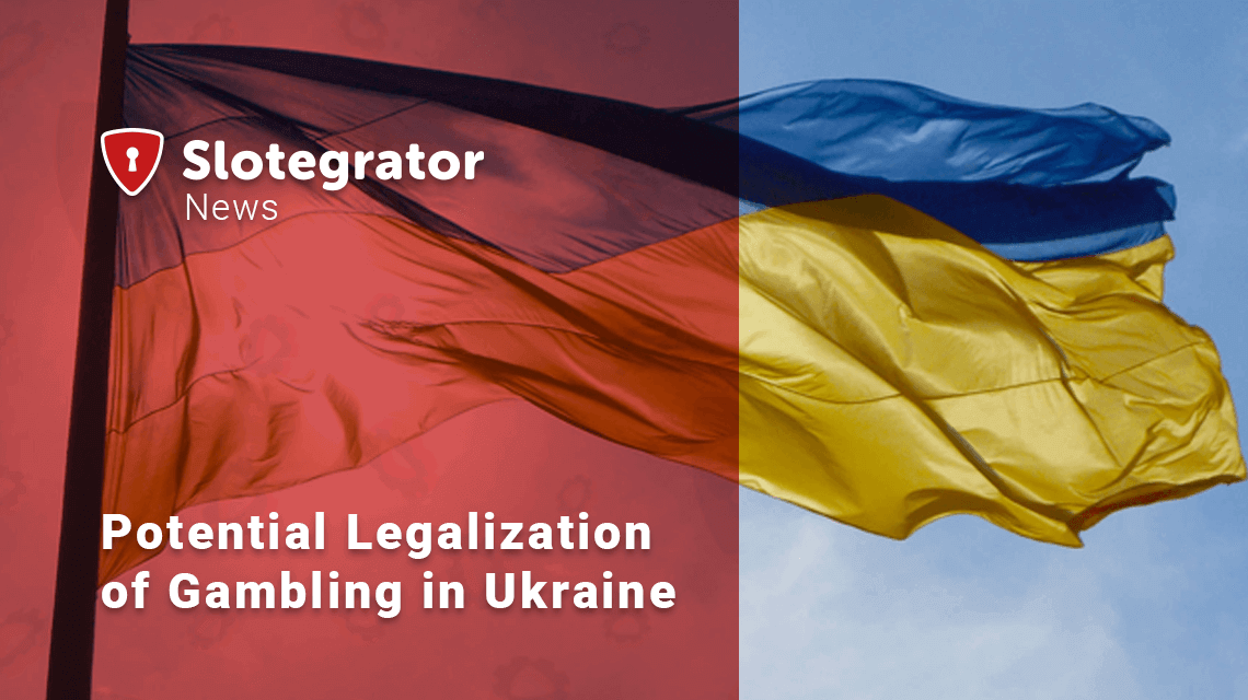 Regulated Gambling in Ukraine: What Is the Potential?