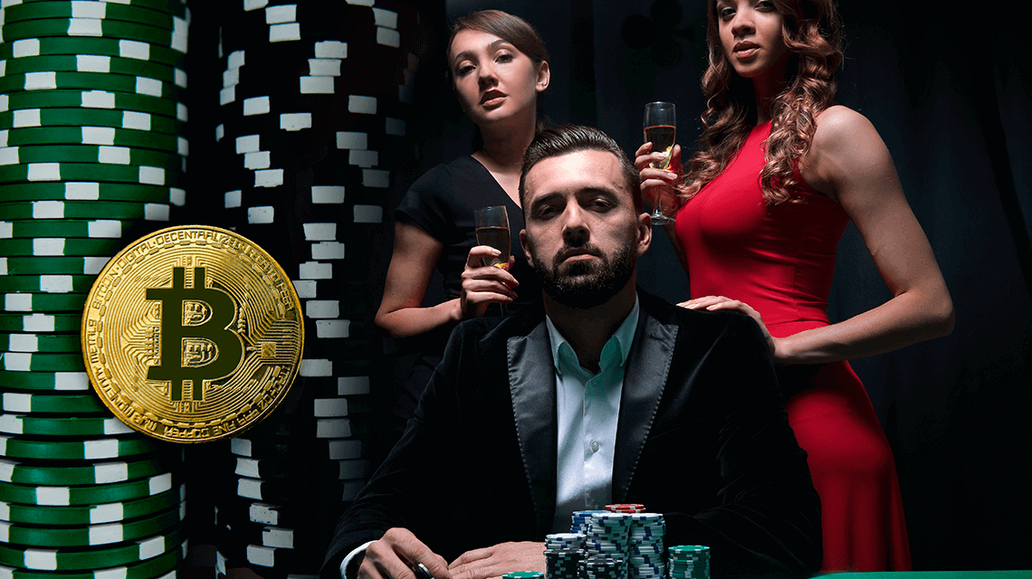 Understanding the Profile of Bitcoin Casino Target Audience