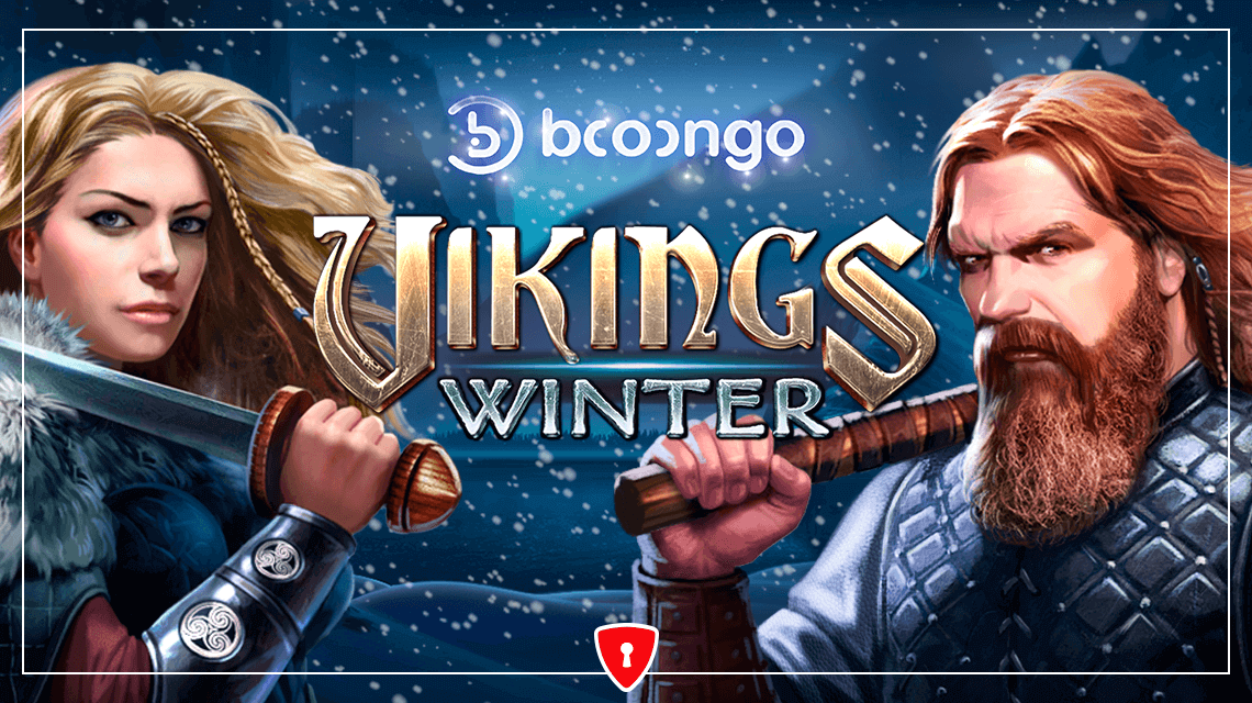 Join the Fight for Big Wins with Vikings Winter Slot from Booongo