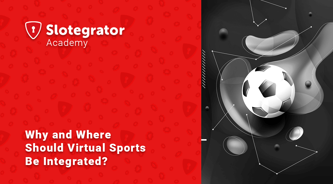 Future of virtual sports in gambling industry