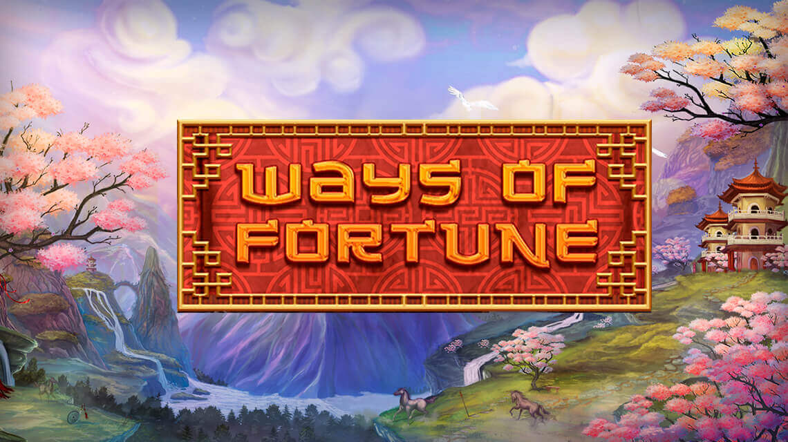 Ways of Fortune: Take Potluck in New Habanero's Slot