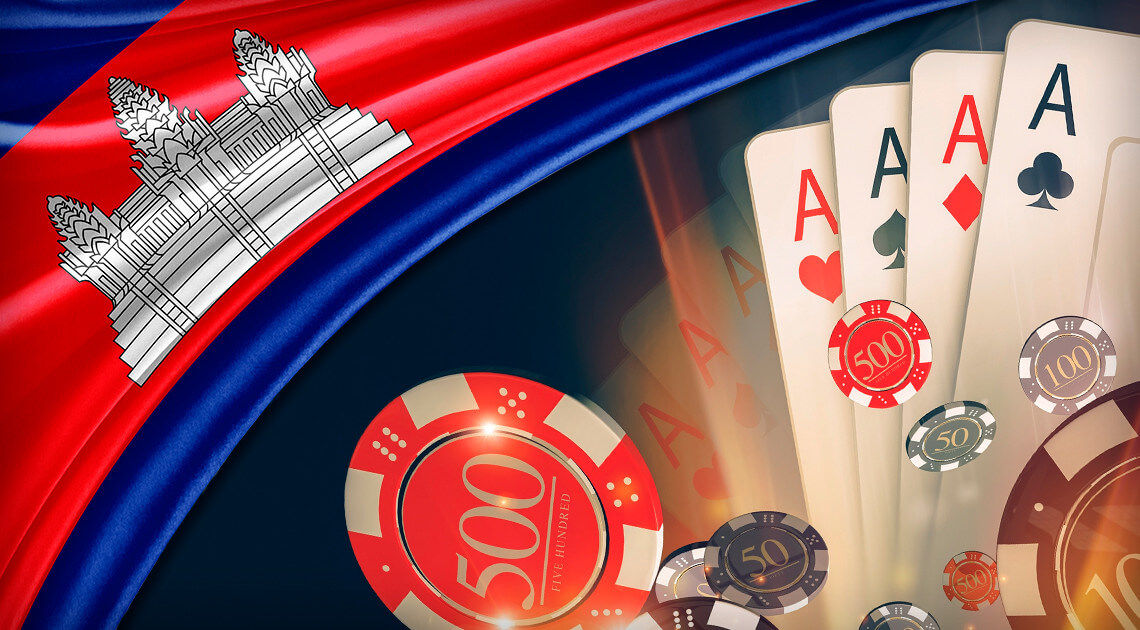 New gambling reforms pulling more investments to Cambodia