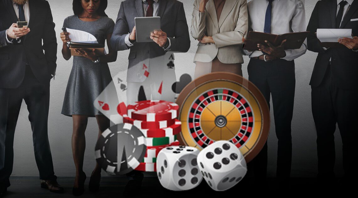 Work at online casino: How to recruit suitable specialists for your company
